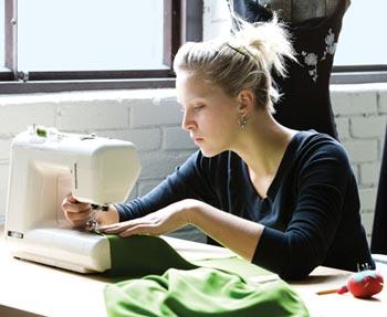 Как шить на машинке для начинающих